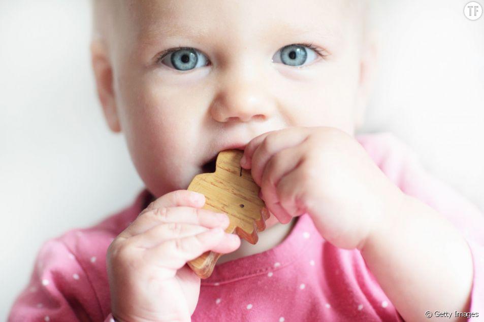 Comment soulager les dents de bébé ?