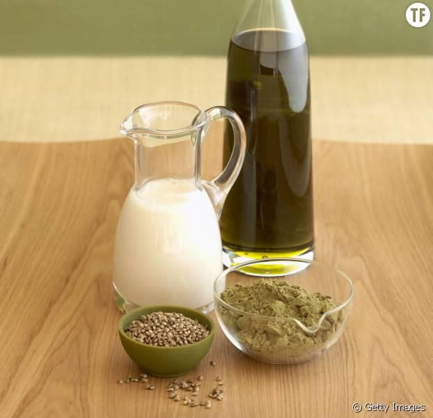 L'huile de graines de chanvre : des propriétés magiques pour la peau!