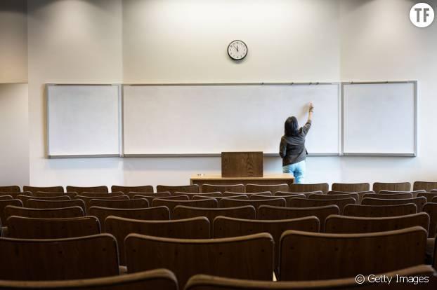 Harcèlement sexuel dans l'enseignement supérieur : il faut informer pour mieux lutter contre ces violences