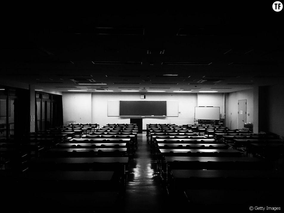 Harcèlement sexuel : l'impunité des professeurs à Rennes - 2 fait scandale