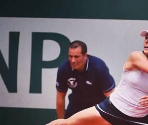 Roland-Garros 2016 : les joueuses françaises montent au filet contre le sexisme