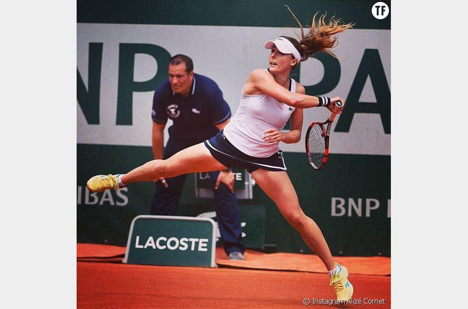 Roland-Garros : les joueuses françaises montent au filet contre le sexisme