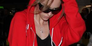 Johnny Depp divorce : sa fille Lily-Rose part le rejoindre à Venise (vidéo)