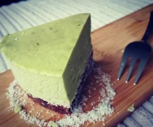 L'incroyable recette du cheesecake à l'avocat et au citron vert (sans cuisson)