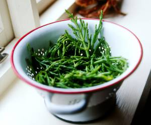 Pourquoi nous devrions toutes consommer des algues