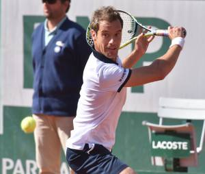 Roland-Garros 2016 / Gasquet vs Murray : heure et chaîne du match en direct (31 mai)