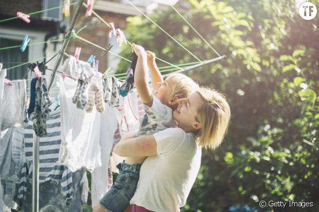 Responsabilisez votre enfant en lui confiant des tâches