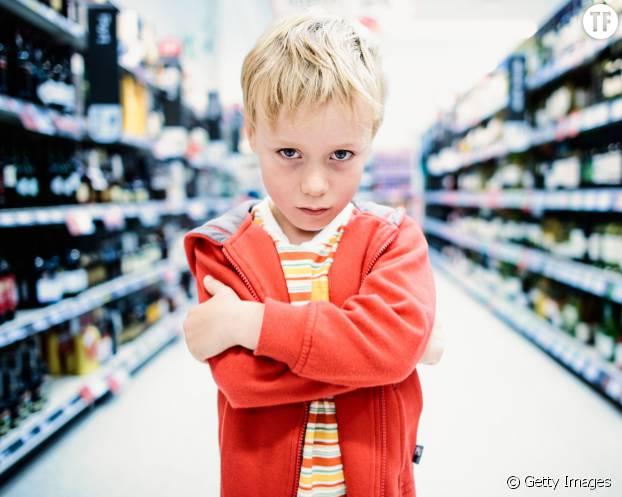 Apprenez un enfant à reconnaître ses émotions pour qu'il puisse mieux les gérer