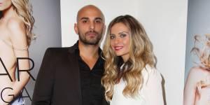 Clara Morgane : jeune maman comblée avec son mari Jérémy Olivier
