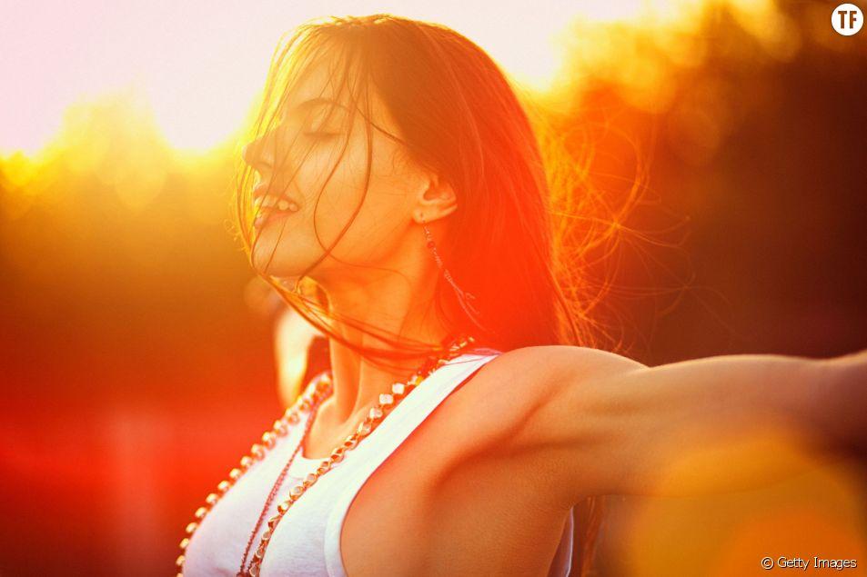 Les gens bien dans leur corps sont plus heureux que les autres
