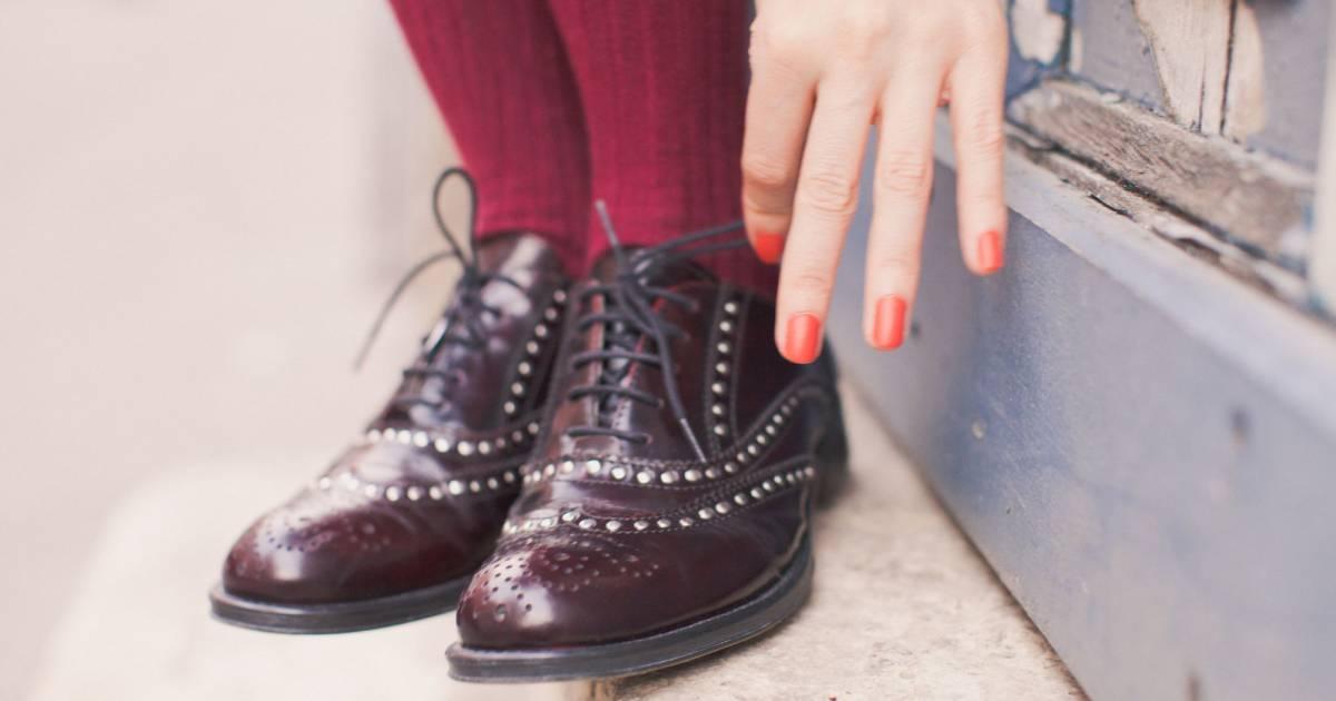 Comment porter ses nouvelles chaussures sans avoir mal aux pieds - Comment cirer ses chaussures sans cirage ...