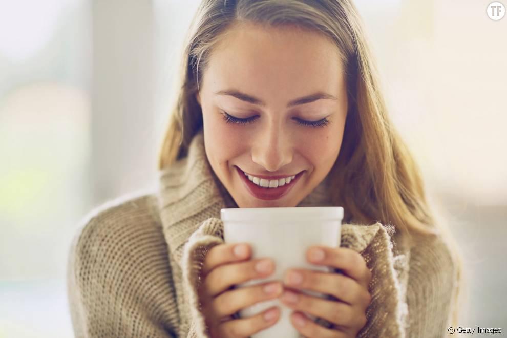 Boire du café, une astuce bien-être?