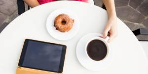 Les 6 bienfaits insoupçonnés du café