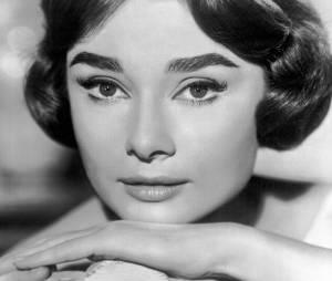 L'astuce mascara d'Audrey Hepburn