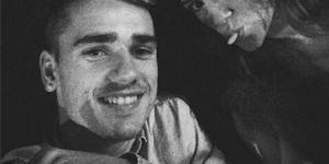 Antoine Griezmann : jeune papa heureux avec sa compagne Erika (photos)