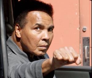 Mort de Mohamed Ali : une fin de vie paisible entouré de ses neuf enfants