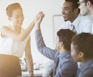 10 conseils pour être la collègue que tout le monde adore