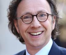 Stéphane Bern : en couple depuis 10 ans avec son compagnon Cyril Vergniol