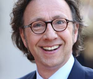 L'animateur Stéphane Bern