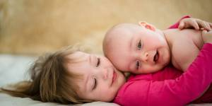 Premier et deuxième enfant : ce qui change (ou pas) pour les parents