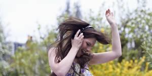 La danse feelgood qui va vous mettre de bonne humeur tous les matins
