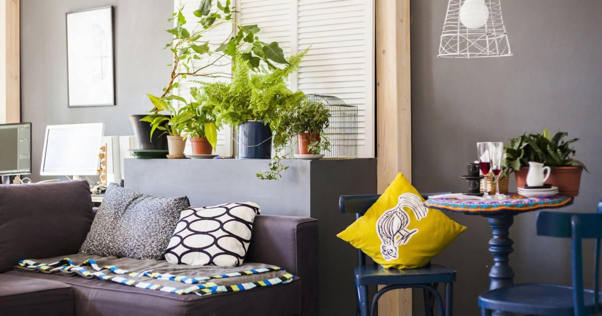 8 astuces magiques pour agrandir un petit appartement for Decorer son interieur
