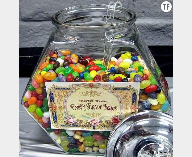 15 Idées Pour Organiser Un Anniversaire Harry Potter Dénichées Sur