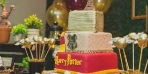15 idées pour organiser un anniversaire Harry Potter dénichées sur Pinterest