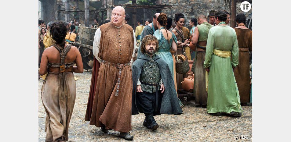 "Game of Thrones saison 6 épisode 8 - ""No One"""