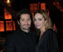 Bixente Lizarazu : 10 ans d'amour avec sa compagne Claire Keim (photos)