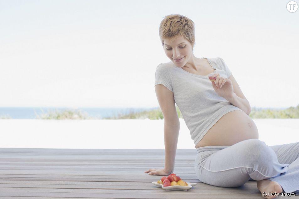 régime alimentaire végétarien pour les mères allaitantes