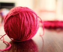 DIY : Comment tricoter avec les doigts (vidéo)