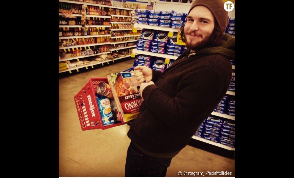 Jon Snow fait ses courses