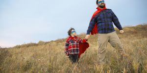 Dessine-moi ton papa : la vidéo émouvante spéciale Fête des pères