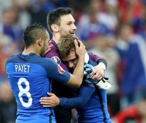 Euro 2016 : voir le match France vs Suisse en replay (19 juin)