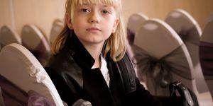 Cette petite photographe de 9 ans est la chouchoute des futures mariées