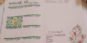 Bullet journal : comment créer un cahier inspirant pour organiser son quotidien