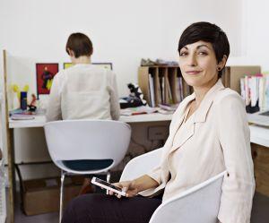 Les femmes entrepreneures, championnes de la création d'emplois