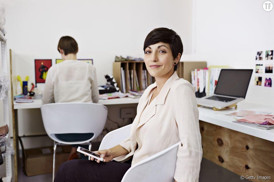 Les femmes entrepreneures créent plus d'emplois que les hommes