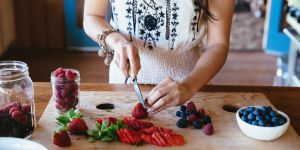 5 ingrédients qui vont faire de vous une meilleure cuisinière
