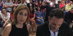 ONPC : la vidéo des adieux de Léa Salamé filmés à l'iPhone par Laurent Ruquier (replay 25 juin)