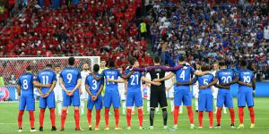 France vs Irlande / Euro 2016 : voir le match en replay (26 juin)