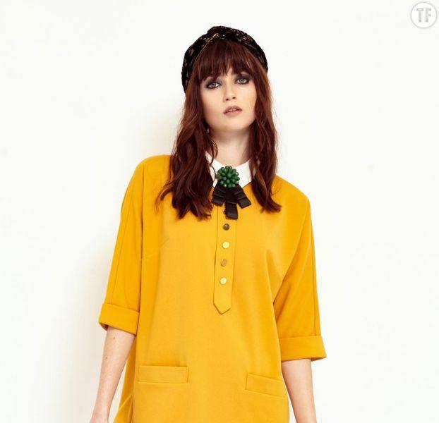 50 robes à shopper pour être la plus stylée cet été - Terrafemina 5990bd30f92
