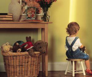 "Enfants : 6 alternatives zen au ""coin"""