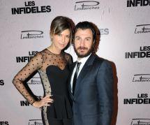 Michaël Youn : fou amoureux de sa femme Isabelle Funaro et de sa fille Seven (photos)