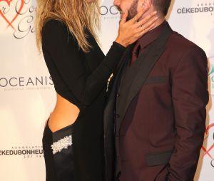 Michaël Youn et sa compagne Isabelle Funaro