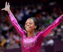 La gymnaste Gabby Douglas dévoile son entraînement (fou) pour les Jeux Olympiques