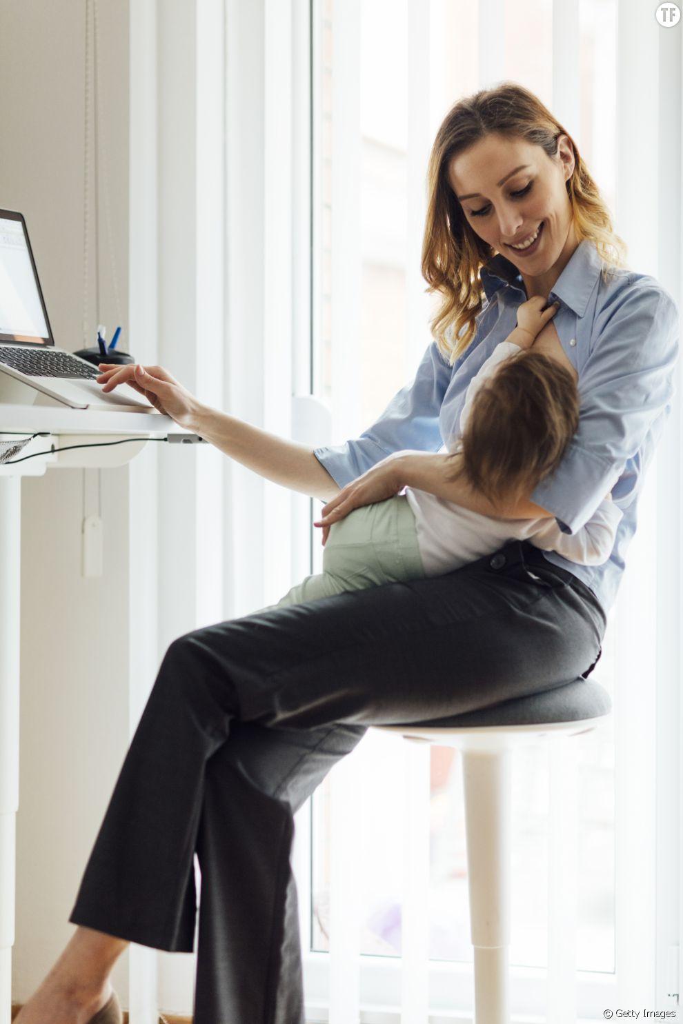 Comment continuer à allaiter au travail