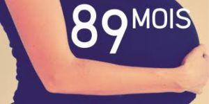 """""""89 mois"""" : elle veut faire un bébé toute seule (et vite)"""