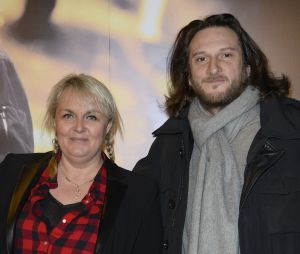 Valerie Damidot et son compagnon Regis